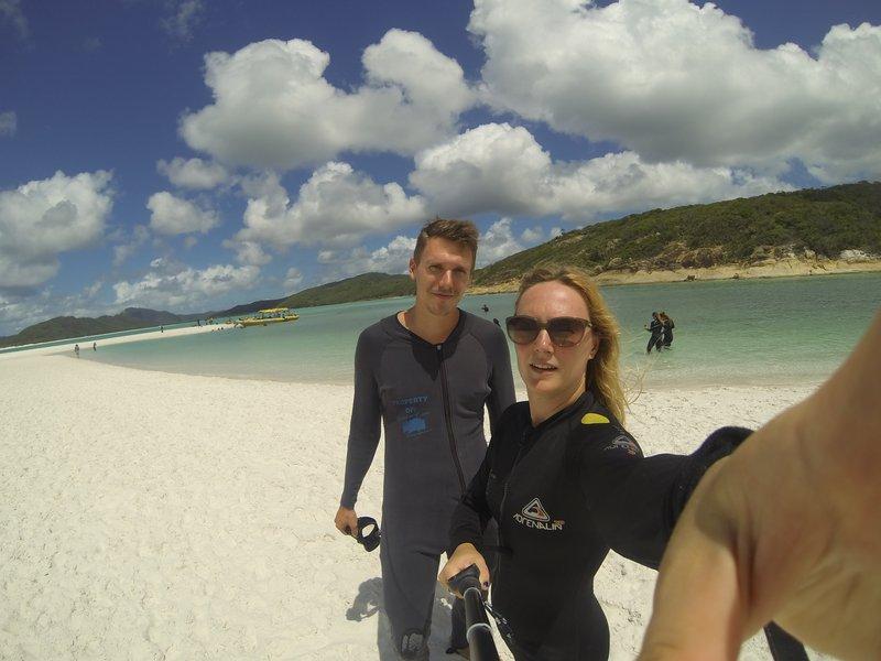 photo wetsuit