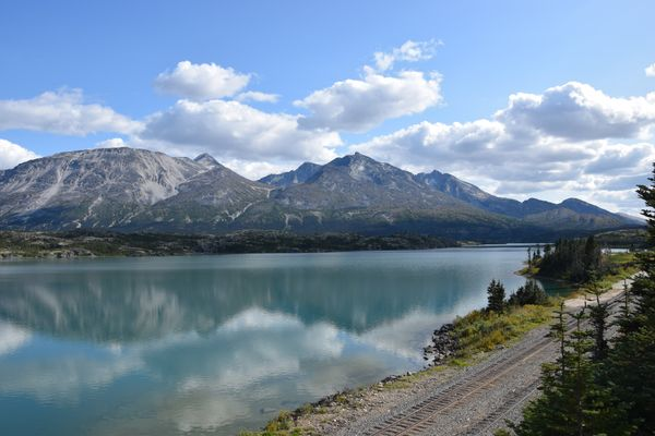 From Watson Lake to Skagway & Juneau, Alaska